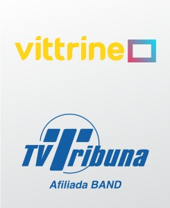 VITTRINE E TV TRIBUNA