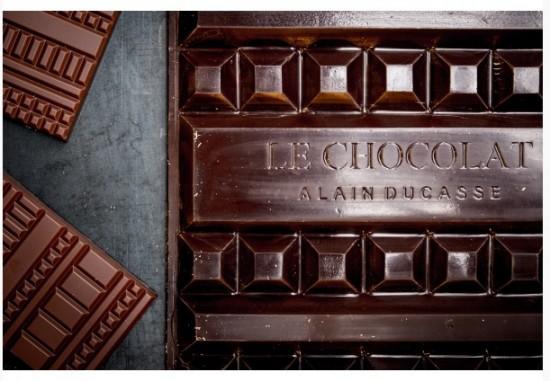 Dark Chocolat. Infinitamente delicioso.
