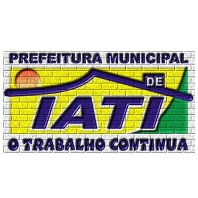 PREFEITURA MUNICIPAL DE IATI