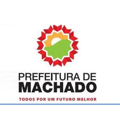 PREFEITURA MUNICIPAL DE MACHADOS