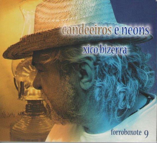 FORROBOXOTE 9 - Candeeiros e Neons