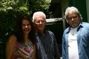 XICO com ONILDO ALMEIDA e ROSAURA MUNIZ