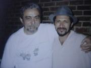 Xico e Anchieta Dalí