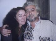 Xico e Ângela Luz
