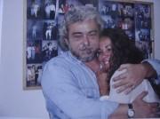 Xico e Irah Caldeira