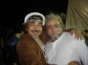 Xico e Santana