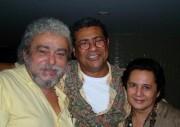 Xico, Maciel e Dulce