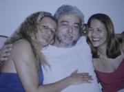 Xico,Rosaura Muniz e Seví Nascimento