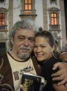 10 Encontro de Sanfoneiros2007 Xico e Carol Caldeira