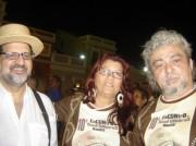 10 Encontro de Sanfoneiros2007 Xico,Dr Ney e Rosa