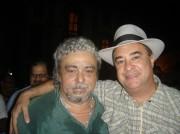 Homenagem a XicoAcciolyLuizGonzaga Xico e Paulinho Leite