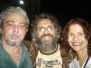 Homenagem a XicoAcciolyLuizGonzagaMarcos e Rosaura