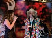 Xico cantando SE TU QUISER