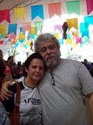 Xico e Dulce no São João de Caruaru