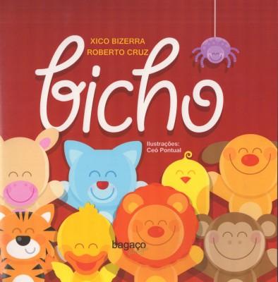 Livro Infantil: Bicho