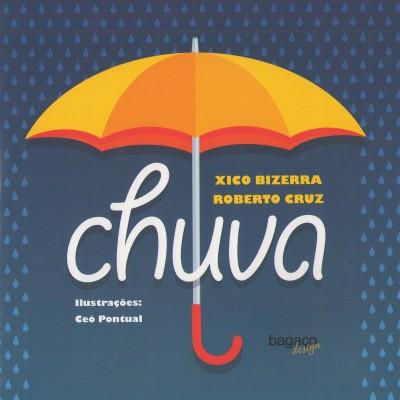 Livro Infantil: Chuva