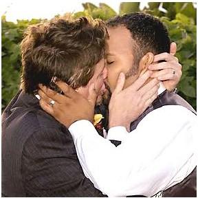 Agora existe casamento gay no Brasil? -