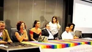 Lançamento de campanha para populações trans em Pernambuco