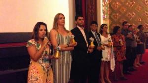 Troféu Monique Rodrigues - 4ª Semana Nordestina da Visibilidade Trans
