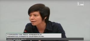Juliana Cesar - Seminário Agenda 2030 e ODS