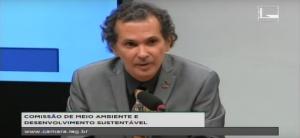 Claudio Fernandes - Seminário Agenda 2030 e ODS