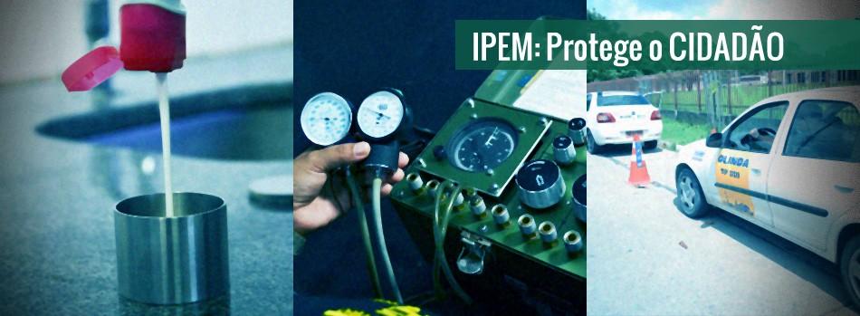 IPEM - Protege o cidadão