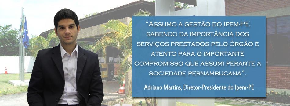 Nova gestão busca ampliar defesa ao consumidor pernambucano