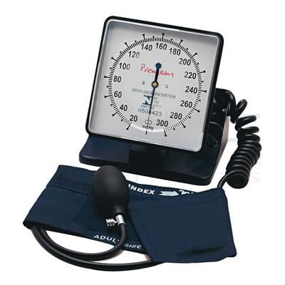 Inspeção em esfigmomanômetro