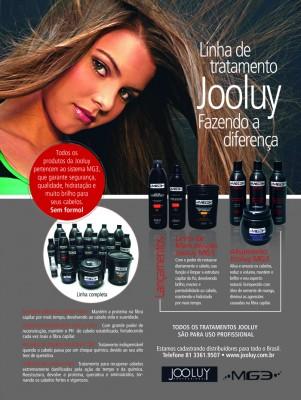 Revista Cabelos e cosméticos