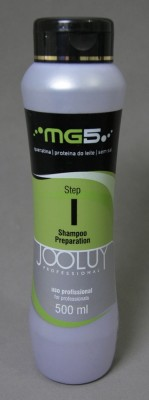 LANÇAMENTO: ESCOVA PROGRESSIVA JOOLUY MG5