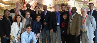 Junta Coordinadora del Programa (JCP) de ONUSIDA