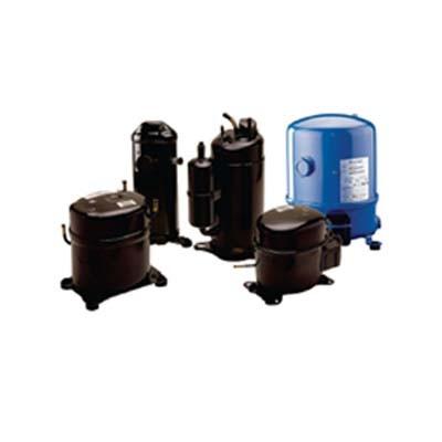 Compressores Alternativo e Rotativo