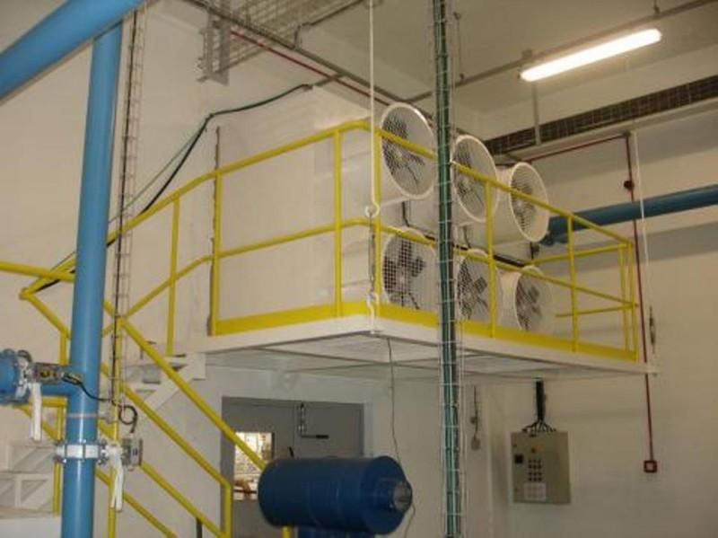 Controle de Ruído Industrial