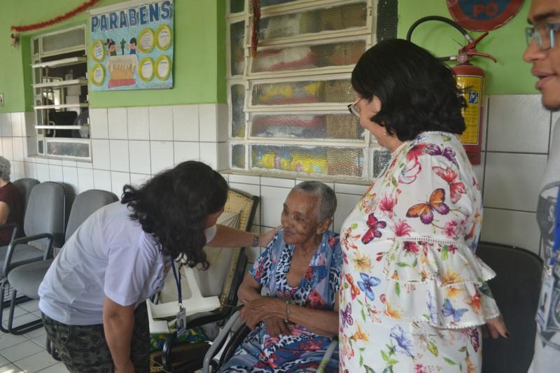 Ação de Responsabilidade Social mobiliza colaboradores