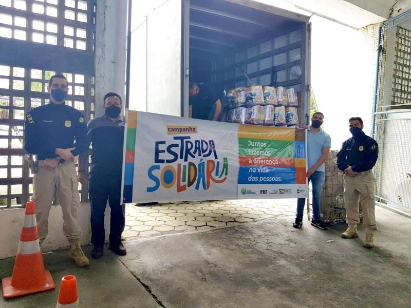 Grupo Preserve Liserve participa da campanha