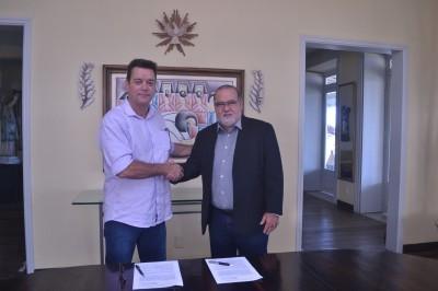 Sapiens e Teleport firmam parceria