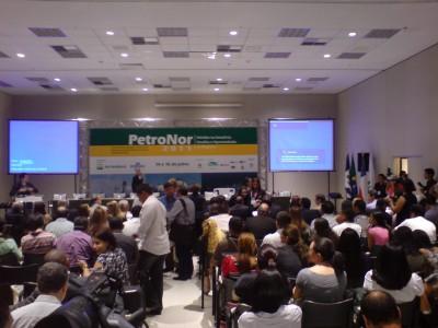 RedePETRO Pernambuco participou da PETRONOR 2011