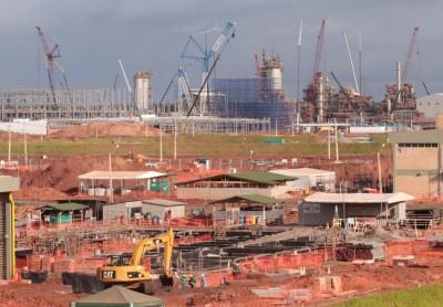 Finalmente Brasil e Venezuela fecham acordo sobre a Refinaria Abreu e Lima