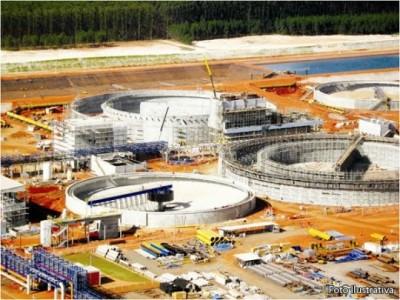 Novas refinarias serão mais eficientes e lucrativas