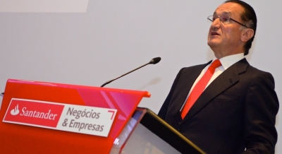 Santander abre linha de crédito de R$ 15 bi para PMEs