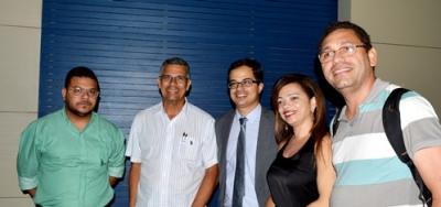 A RedePETRO PERNAMBUCO participa do seminário – Um cluster de negócios bem sucedido