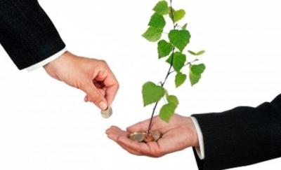 Lead sobre ser uma empresa verde