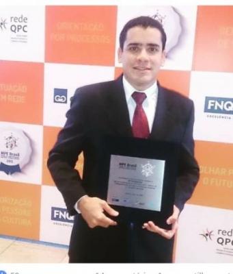 Empresa de Pernambuco é finalista no prêmio MPE Brasil