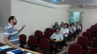 Reunião de Julho da RedePetro Pernambuco