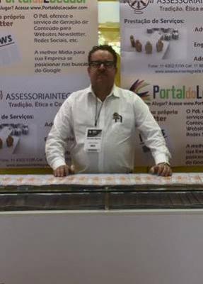 Ronaldo Barros assume a diretoria de Marketing da RedePetro Pernambuco