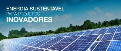 Empresa Pernambucana acompanha crescimento do setor de Energia renovável