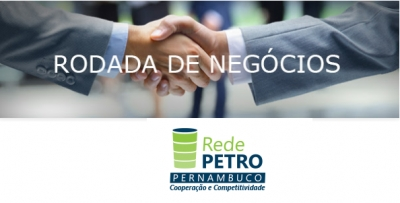 Foi um SUCESSO a Rodada de Negócios entre os Associados da RedePetro Pernambuco