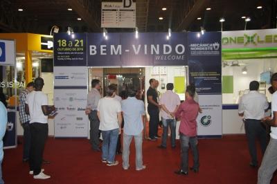 Com participação da RedePetro PE, Feira Mecânica Nordeste 2016 foi um sucesso total