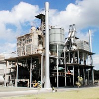 Manutenção de Parque Industrial