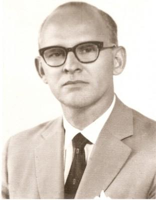 Dr. Scylla Cabral da Costa<br />1964 – 1966